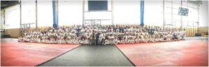 20 medali w Lidze Taekwondo