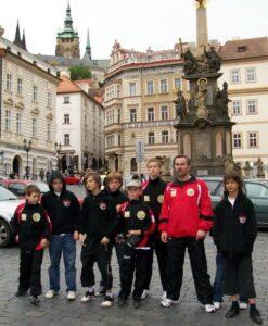CZECH OPEN 2010
