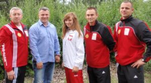 Marta Grabowska powołana na Mistrzostwa Europy w Tbilisi