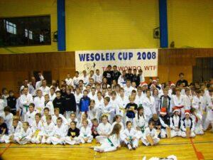 Finał zawodów Wesołek Cup 2008