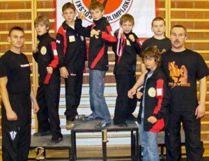 Mistrzostwa Młodzików Tarnowo Podgórne 2009