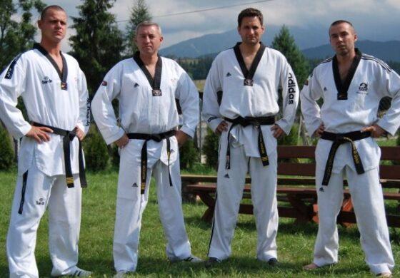 Obóz letni z Zakopanem – lato 2009 relacja