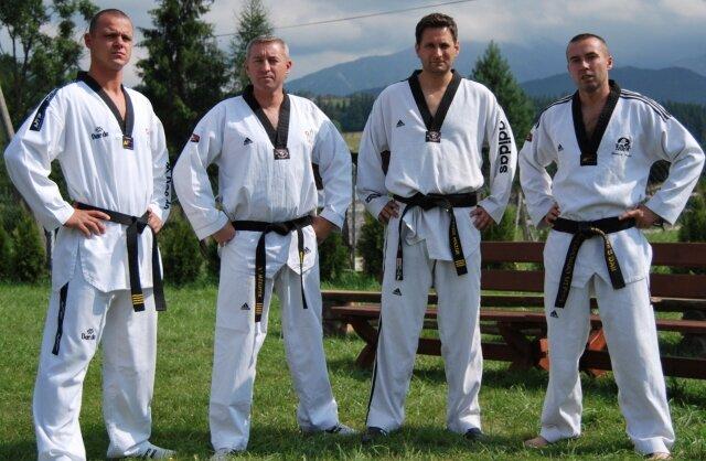 Obóz letni z Zakopanem - lato 2009 relacja