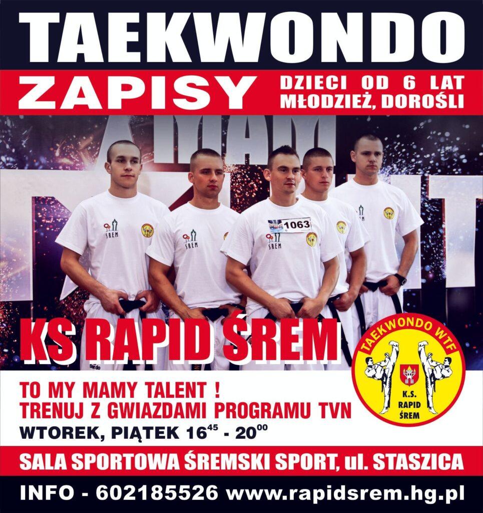 Treningi wznawiamy od 4 września 2012 roku