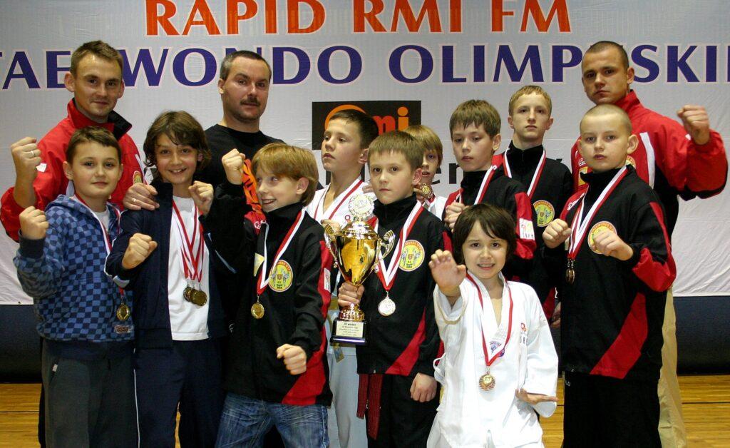 Finał Wesołek Cup 2009