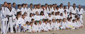 Obóz Mrzeżyn 2010
