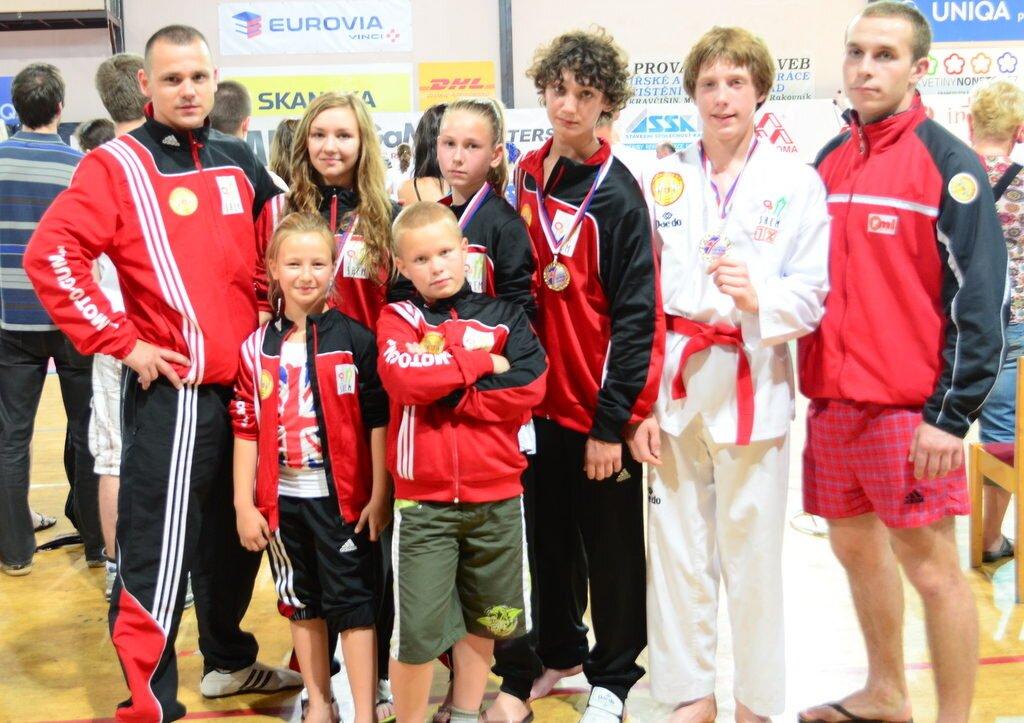 Praga Open 2012