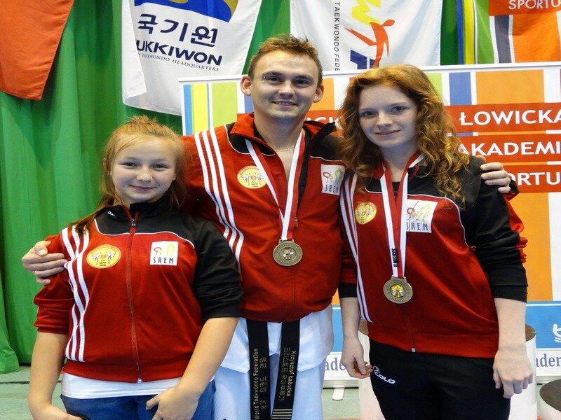 Podwójne V-ce Mistrzostwo Polski
