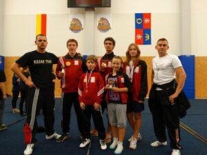 Sokol Cup – Cefta 2014 Hradec Kralove.