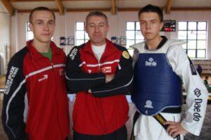 II Eliminacja do Młodziezowych Mistrzostw Polski w Bogatyni