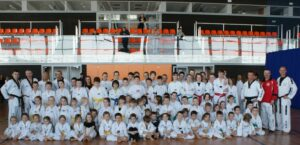 Pierwsza konsultacja klubowa odbyła się 26 lutego w Kórniku