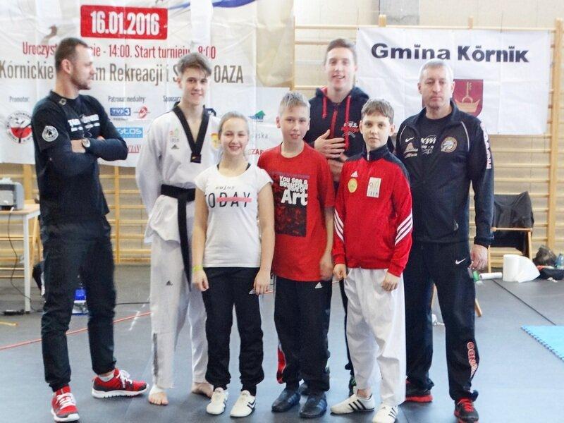 """Hubert Skrzydlewski numerem """"1"""" w Pucharze Polski"""