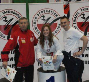 Techniczne Mistrzostwa Polski Łowicz 2011 rok
