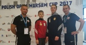Polish Open - Warsaw Cup