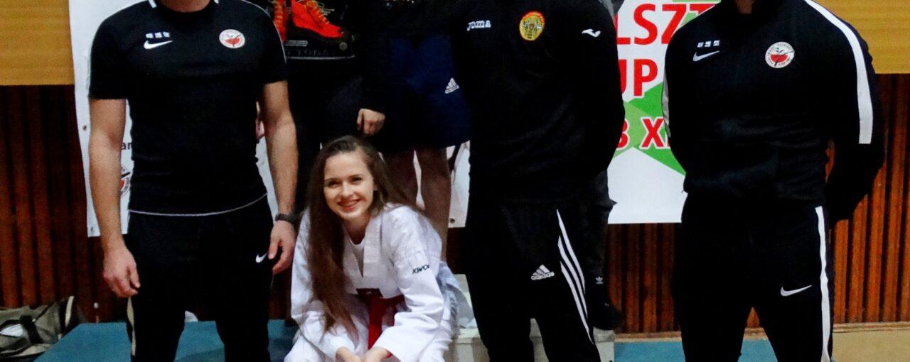 Medale w Pucharze Polski w Olsztynie