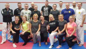Taekwondo Family – strzał w dziesiątkę