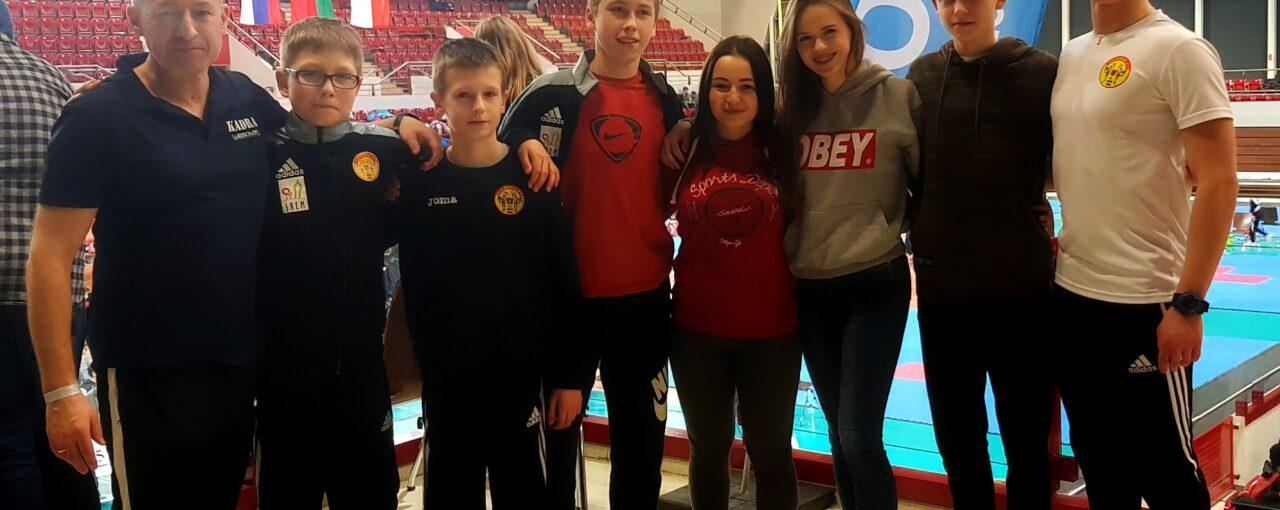 Medalowe Puchary Polski!!!