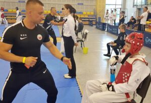 Medale dla Rapidu w Mistrzostwach Polski Juniorów.