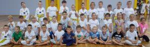 Taekwondo sport dla każdego – zapisy trwają