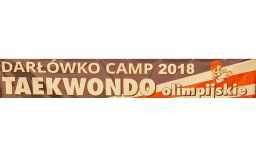 Wakacyjny obóz szkoleniowy 2018