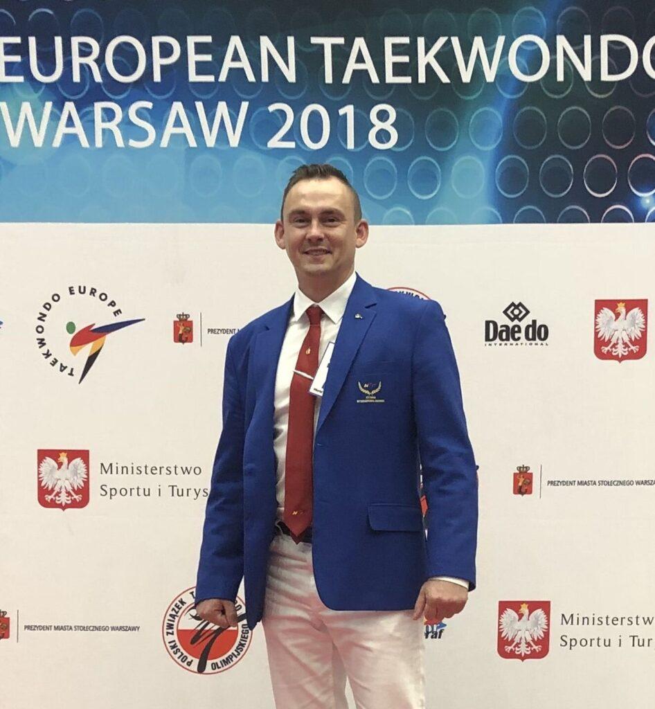 Młodzieżowe Mistrzostwa Europy (2)