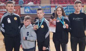 Cenne doświadczenie w Pucharze Polski