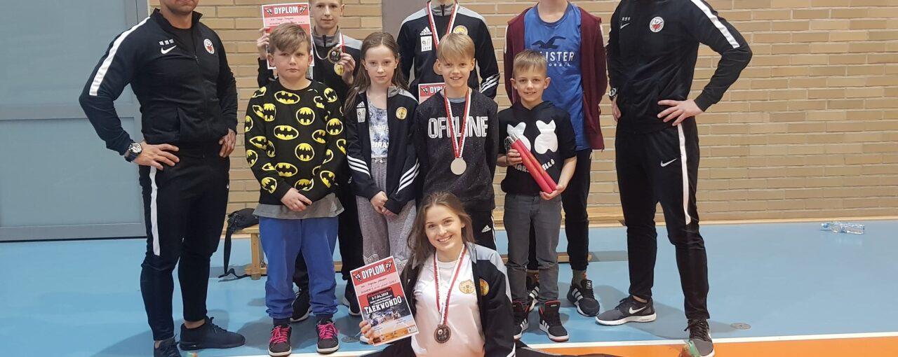 Olecko, Puchary Polski na medal!!!