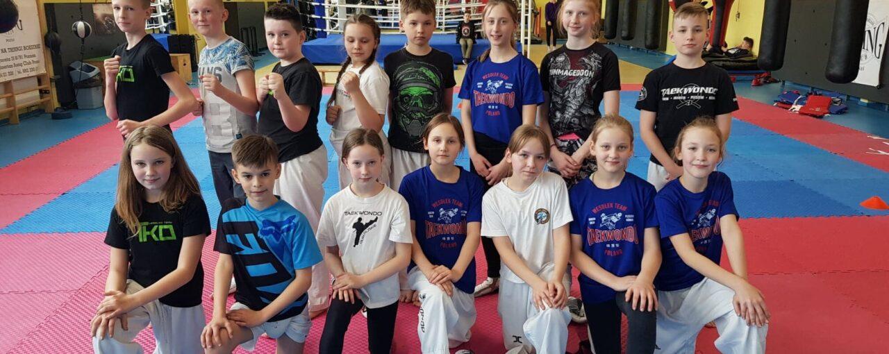 Szkolenia Kadry Wojewódzkiej