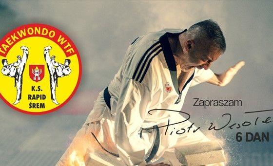 Taekwondo sport dla każdego – zapisy od września