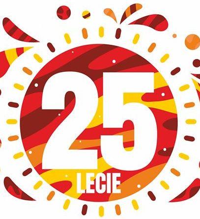 25 lat za Nami!