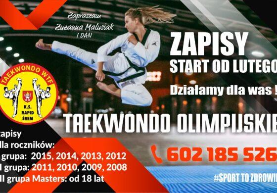Dołącz do nas i trenuj w KS Rapid Śrem!
