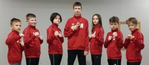 Rapid Śrem z kwalifikacjami na Mistrzostwa Polski