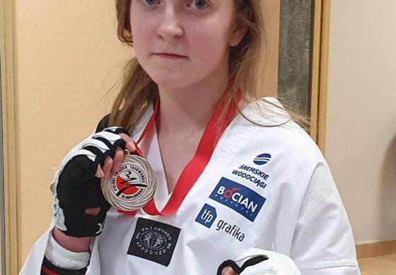 Alicja Skrzypczak nową nadzieją olimpijską.