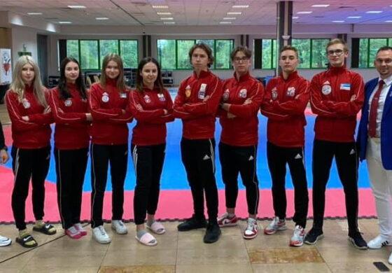 Cenne punkty i doświadczenie na Mistrzostwach Polski